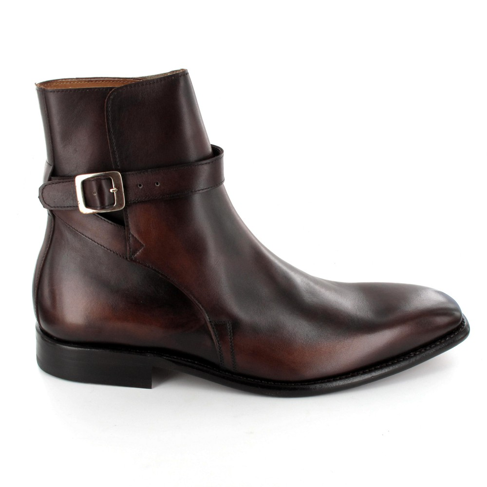 chaussures bottines homme luxe colin. Black Bedroom Furniture Sets. Home Design Ideas