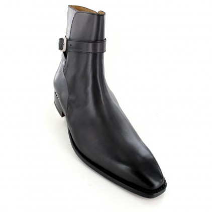 Bottines homme luxe DAMIAS