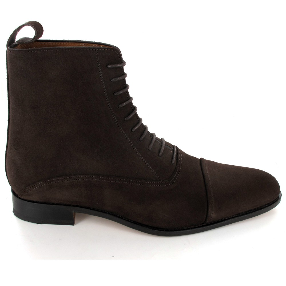 chaussures bottines homme luxe dylan. Black Bedroom Furniture Sets. Home Design Ideas