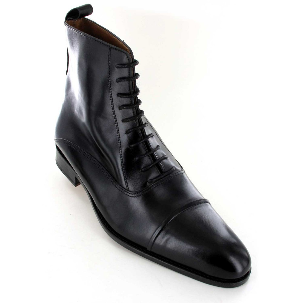 chaussures bottines homme luxe samy. Black Bedroom Furniture Sets. Home Design Ideas