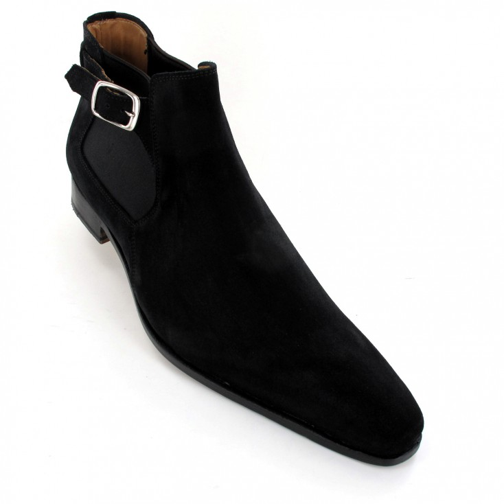 chaussures bottines homme luxe harry. Black Bedroom Furniture Sets. Home Design Ideas