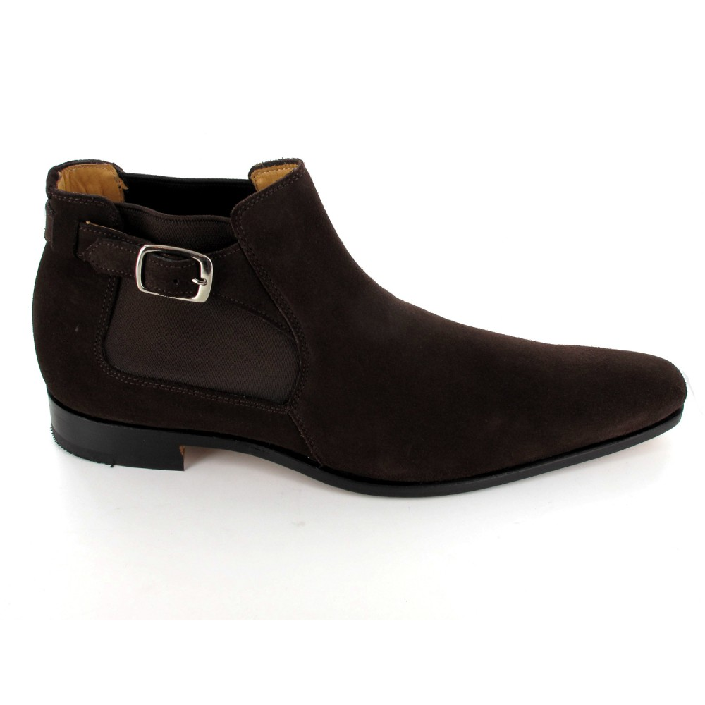 chaussures boots homme luxe sacha. Black Bedroom Furniture Sets. Home Design Ideas