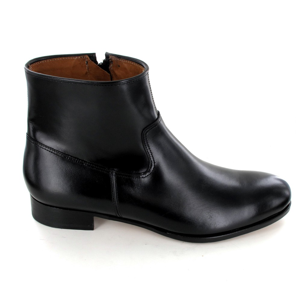 chaussures bottines homme luxe faustin. Black Bedroom Furniture Sets. Home Design Ideas