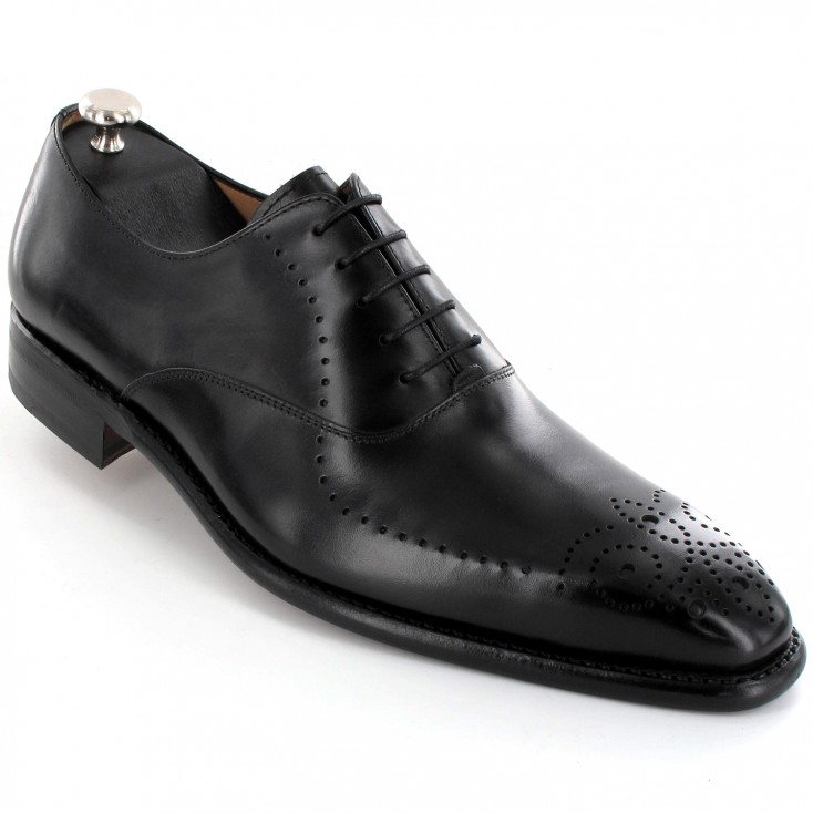 Richelieu homme luxe ANDRES
