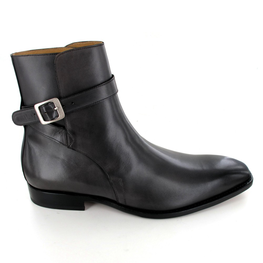 chaussures boots homme luxe damias. Black Bedroom Furniture Sets. Home Design Ideas