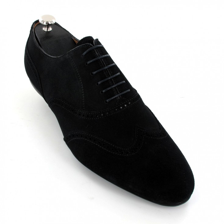 chaussures richelieu homme luxe lenny. Black Bedroom Furniture Sets. Home Design Ideas