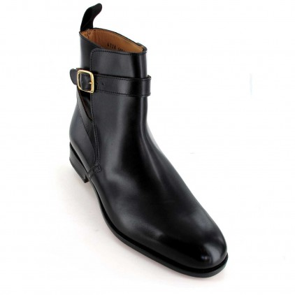 Bottines homme luxe LILIAN