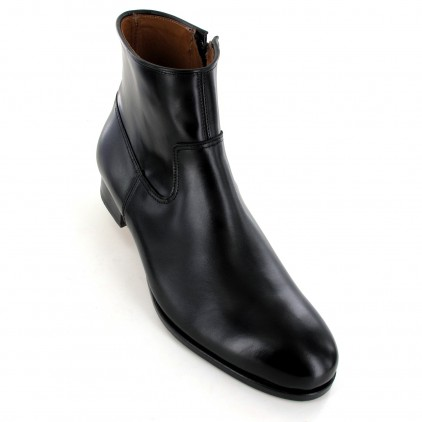 Bottines homme luxe FAUSTIN